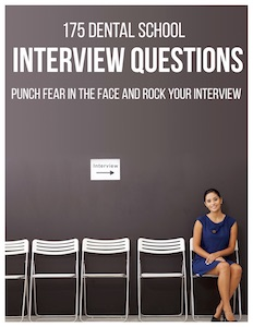Crack the Dental School Interviews