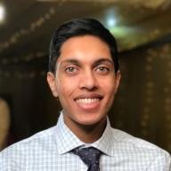 Zaid Rahman Pre-Dental